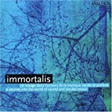 Immortalis by Immortalis