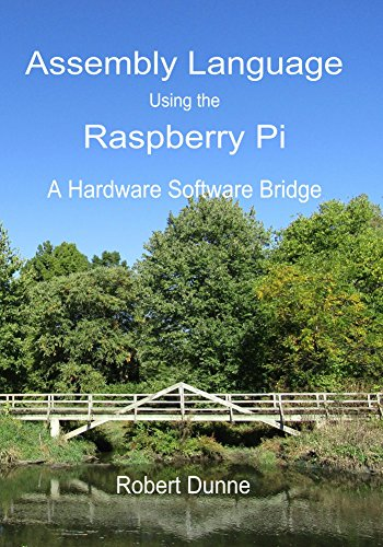 - Assembly Language Using the Raspberry Pi: A Hardware Software Bridge