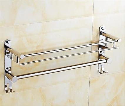 Amazon.com: Daeou Shower racks, bathroom shelf baskets, bathroom ...
