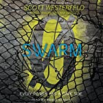 Swarm: Zeroes, Book 2 | Scott Westerfeld,Margo Lanagan,Deborah Biancotti