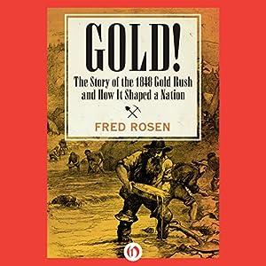 Gold! Audiobook