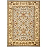 """Safavieh Lyndhurst Collection LNH212J Traditional Oriental Grey and Beige Rectangle Area Rug (8'11"""" x 12′)"""