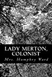 Lady Merton, Colonist, Humphry Ward, 1481145029