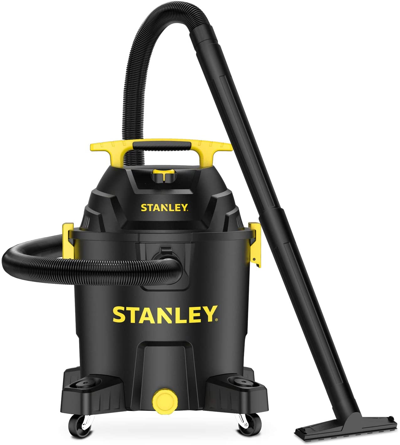 El Paso Mall STANLEY SL18701P-10A Wet Dry Limited time cheap sale Vacuum 10 Gallon Peak HP 10Gal 6.0