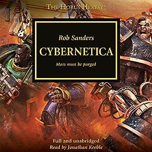Cybernetica Audiobook