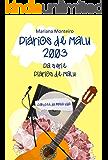 Diários de Malu - 2003: Série Diários de Malu - Livro 8