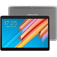 "TECLAST M20 4G Tablet 10.1"" Full HD(RAM de 4 GB, ROM de 64 GB, IPS 2560×1600, Android 8.0, Dual SIM, 5MP+2MP, WiFi/ Bluetooth/GPS/OTG )"