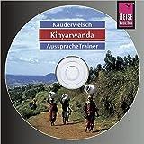 Reise Know-How Kauderwelsch AusspracheTrainer Kinyarwanda (Audio-CD): Kauderwelsch-CD