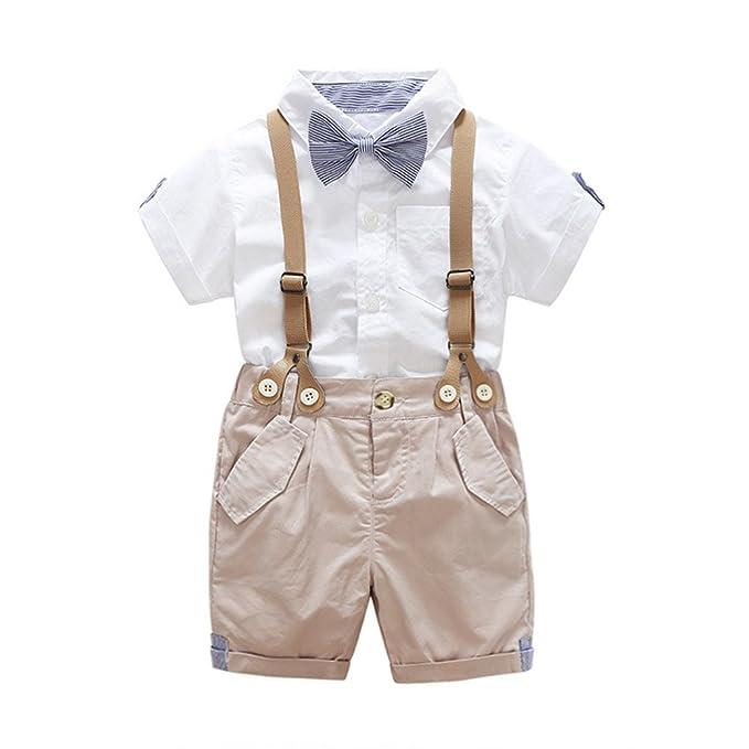 Amazon.com: Anna&Judy - Conjunto de ropa de manga corta para ...