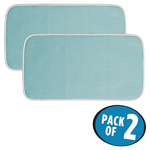 aqua dish drying mat - 7