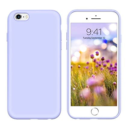 Amazon.com: Funda para iPhone 6 Plus de GUAGUA, funda de ...