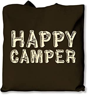 product image for Hank Player U.S.A. Happy Camper Tote Bag