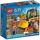 レゴ (LEGO) シティ 解体工事スタートセット 60072