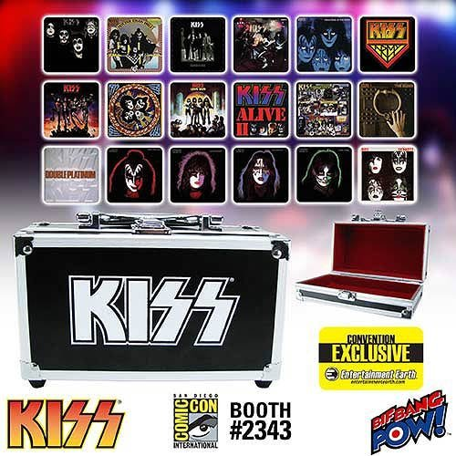 KISS  (Rock And Roll Costume Images)