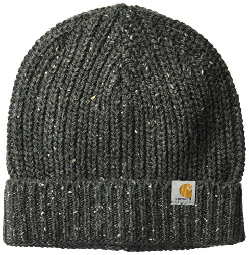 - Carhartt Women's Clearwater Hat, Carbon Heather NEP, One Size