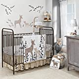 Best Lambs & Ivy Baby Crib Sets - Lambs & Ivy Meadow 3 Piece Crib Bedding Review