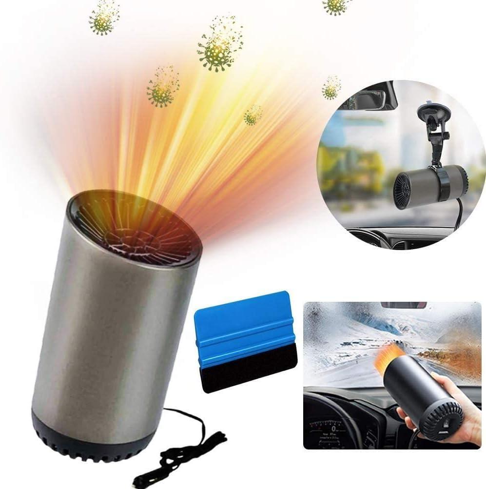 Termoventilatore per auto per auto OFZVEO 200 W 12 V