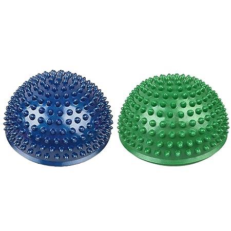 Review Balance Ball, Hmane 6.3Inch