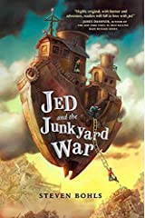 Jed and the Junkyard War Paperback