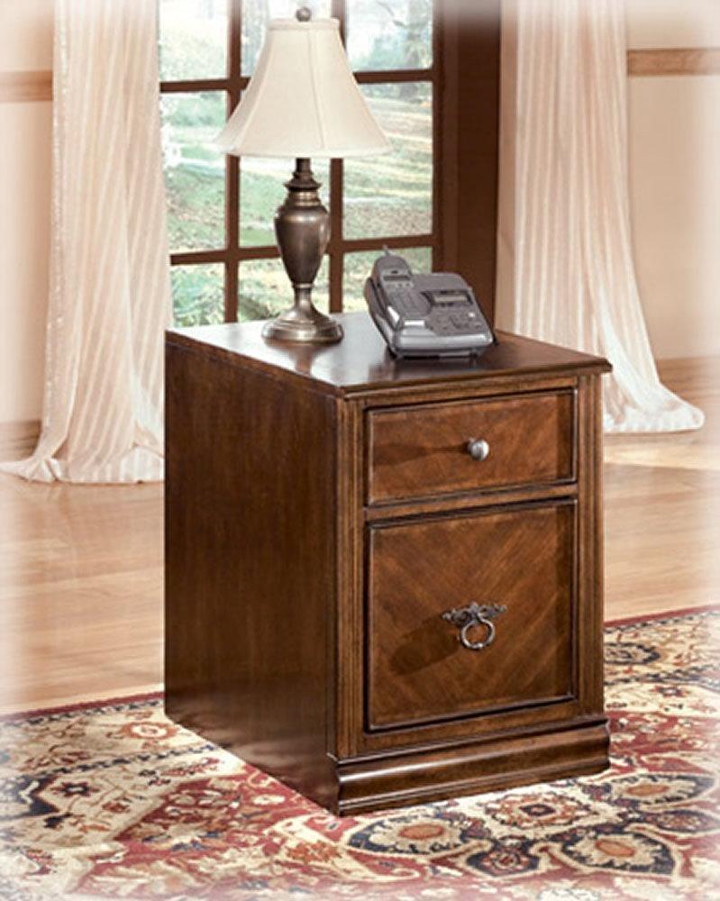 Ashley Hamlyn Mobile File Cabinet Furniture