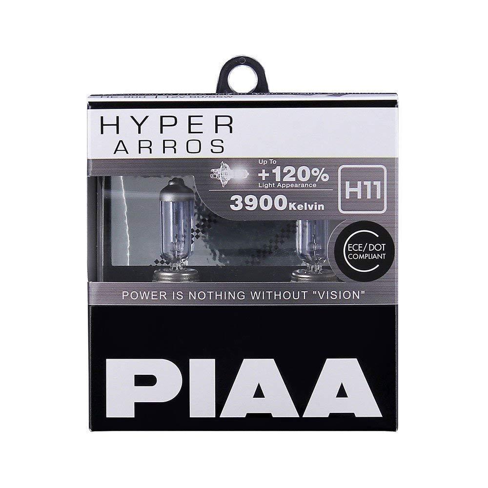 PIAA HE906 Ampoule H11 60//55W 3900K 12V