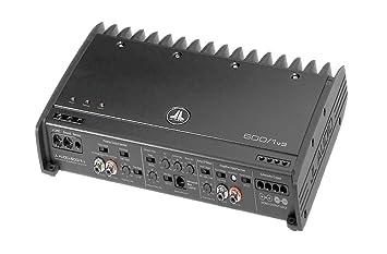 JL Audio Slash 600/1v3 Mono Subwoofer amplificador para coche 600 watts Rms X 1