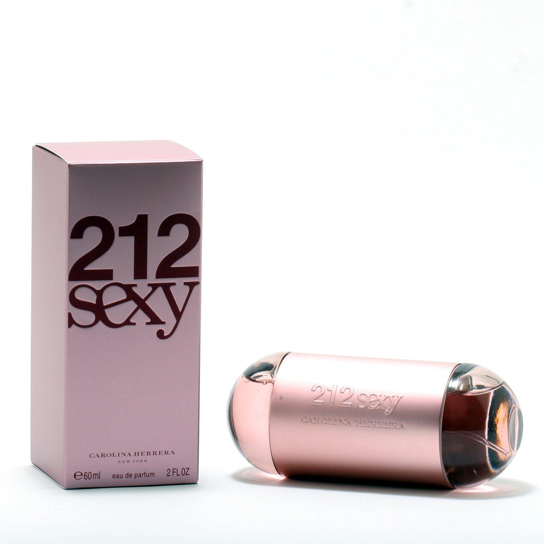Amazoncom Carolina Herrera 212 Sexy Eau De Parfum Spray For Women
