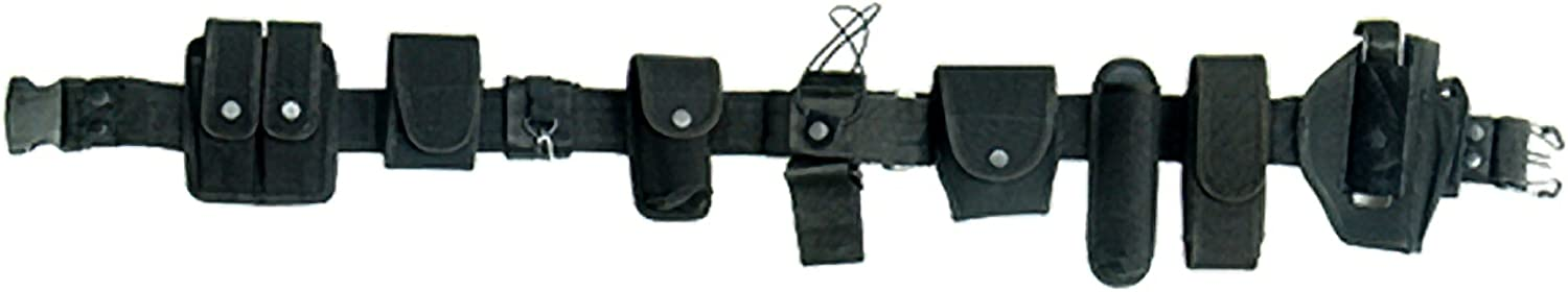 UTG Crime-buster Law Enforcement Equipment System, Black