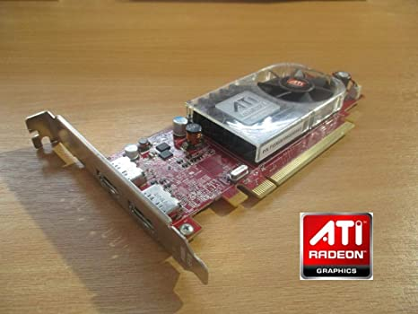 First4GraphicCards DELL 0W459D ATI Radeon HD 3470 PCI ...