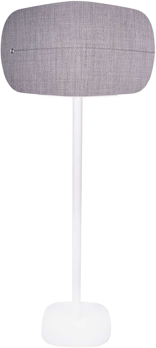 Vebos Floor Stand B/&O BeoPlay A6 White en Optimal Experience in Every Room Two Years Warranty Allows You to Place Your B/&O BeoPlay A6 Exactly Where You Want it