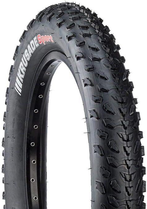 Kenda - Neumático Fat Bike Krusade 20 x 4,00 60 tpi rígido ...