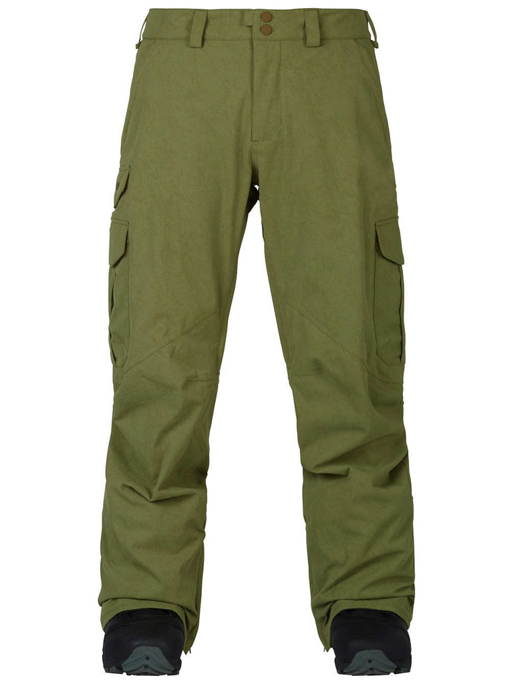 Olive branch distress M Burton Mb Cargo Pt -Winter 2018- Olive Brnch Distress