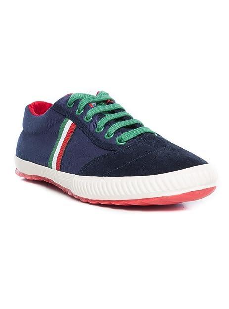 Zapatillas El Ganso Tigra Marino 45 Marino: Amazon.es: Zapatos y complementos