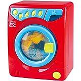 Playgo - Lavadora eléctrica (ColorBaby 44581)