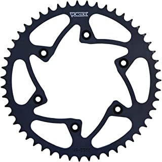 product image for Vortex Rear Sprocket - Steel - Black - 50T, Sprocket Teeth: 50, Sprocket Position: Rear, Material: Steel 225S-50