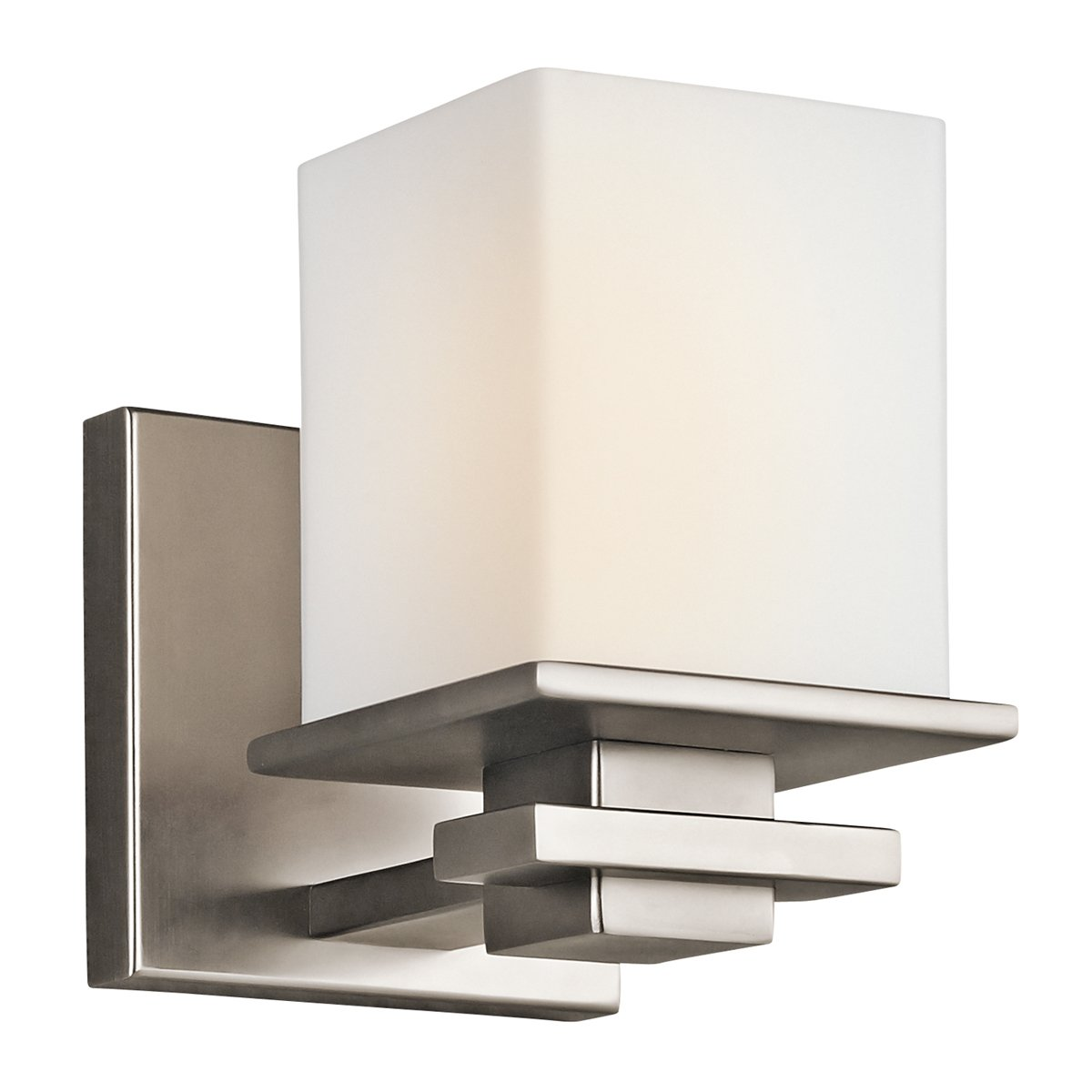 Kichler 45149AP One Light Wall Sconce by Kichler Lighting