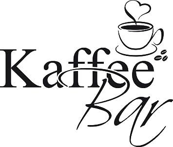 GRAZDesign Wandtattoo Küche günstig Kaffeetasse - Küchedeko viele ...