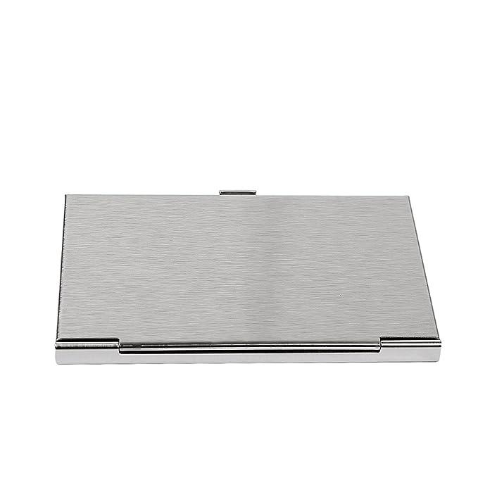 Amazon.com: SunplusTrade tarjetero para tarjetas ...
