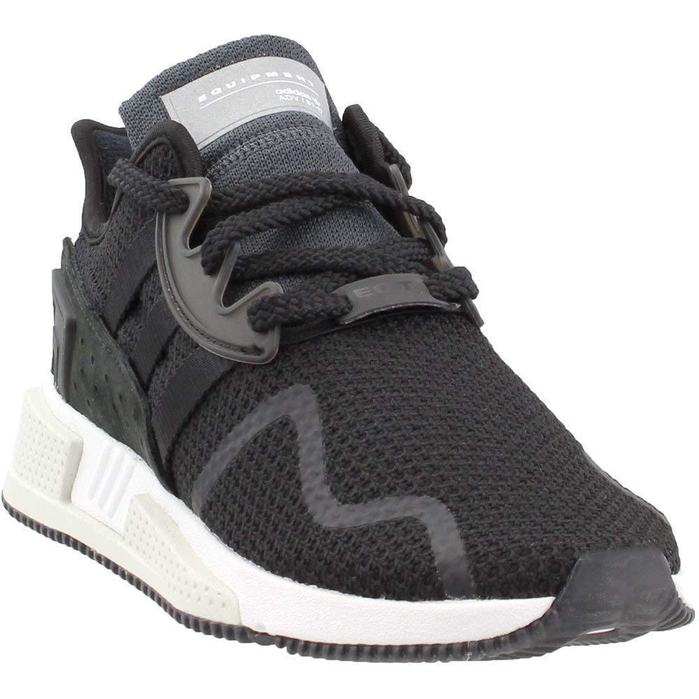 best service 6fc56 b9717 Amazon.com  adidas Mens EQT Cushion ADV Athletic  Sneakers Black  Shoes