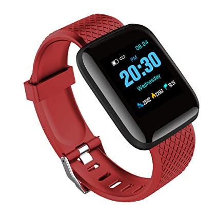 KESOTO Reloj De Pulsera Smartwatch con Monitor De Sueño para ...