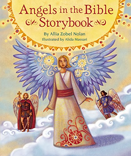 Angels in the Bible Storybook