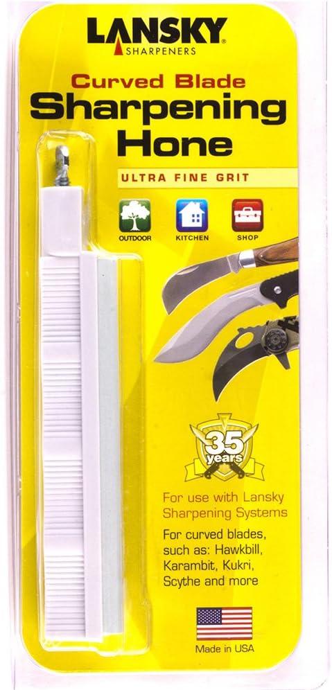 Lansky HR1000 Ultra Fine Curved Blade Hone