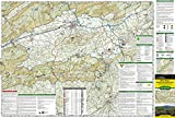 Mount Rogers National Recreation Area [Jefferson National Forest] (National Geographic Trails Illustrated Map)