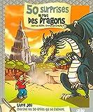 50 surprises au pays des dragons
