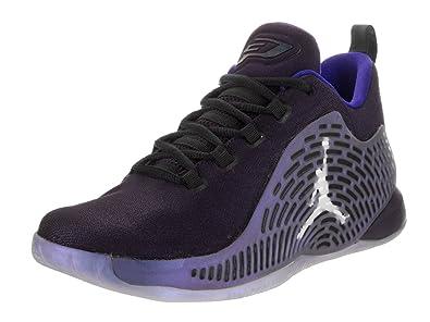 fe339f03cdc Jordan CP3.X BG Boys Basketball-Shoes 854295-505_5.5Y - Purple