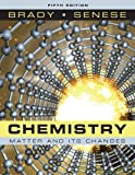 img - for Chemistry: Matter and Its Changes book / textbook / text book