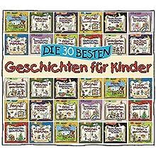 Die 30 besten Geschichten für Kinder (Hörbuch) (CD de audio)