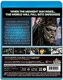 Garo Special: Beast Of The Demon Night [Blu-ray]
