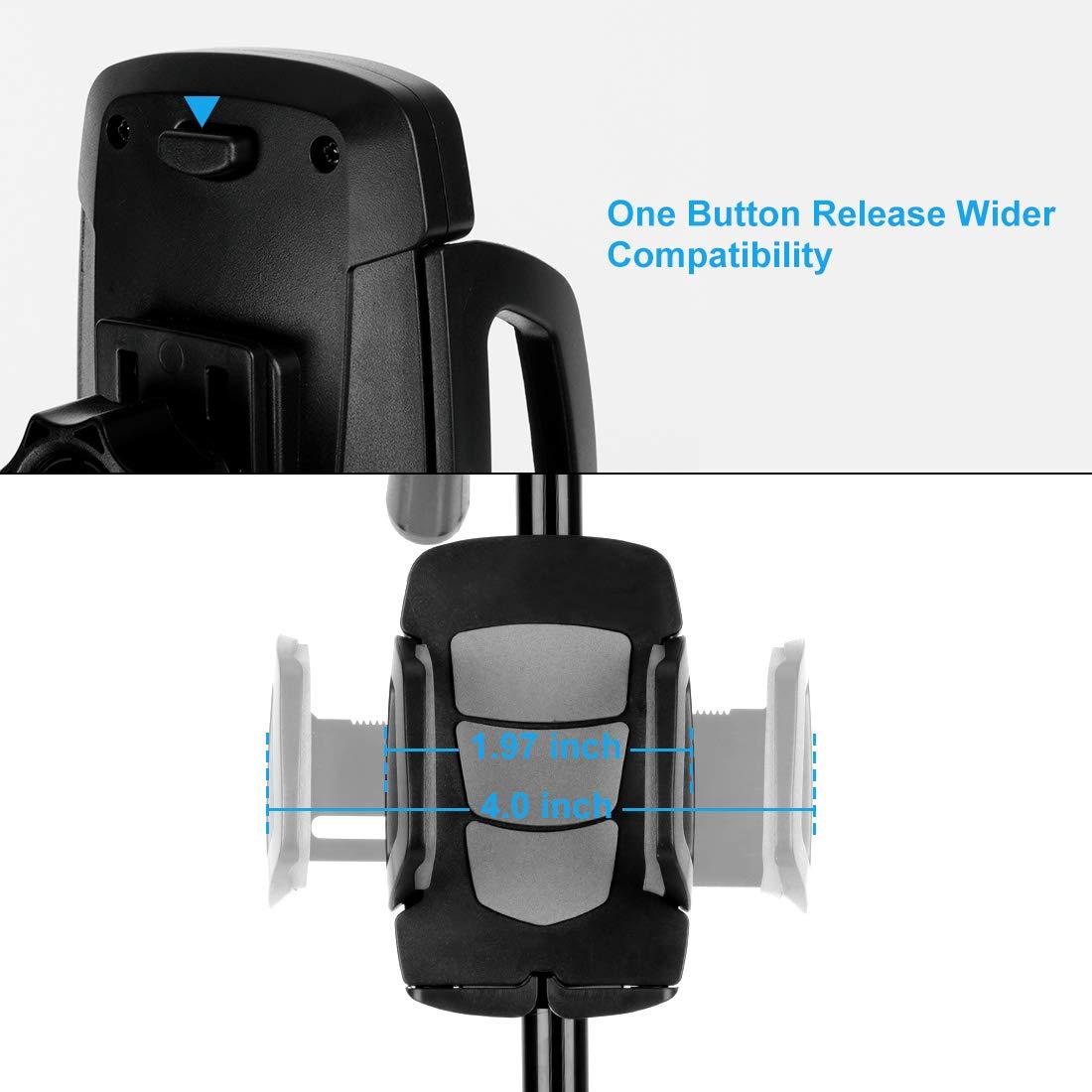 MSTICK Smart Bluetooth LED Light, White