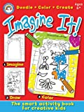 Imagine It! Ages 6+, , 1936022214